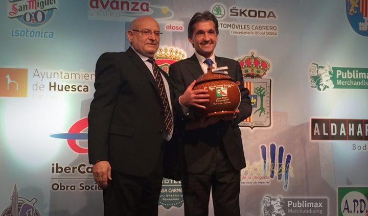 Publimax Premio Especial por el apoyo al deporte