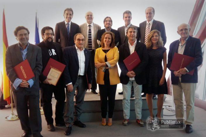 Premios literarios Gobierno de Aragón