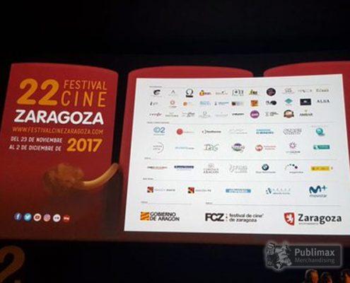 22 Festival de cine Zaragoza
