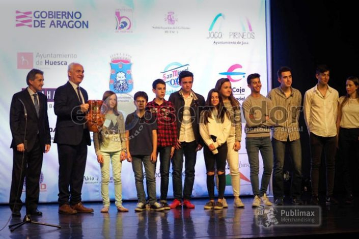 Gala del Deporte de Huesca