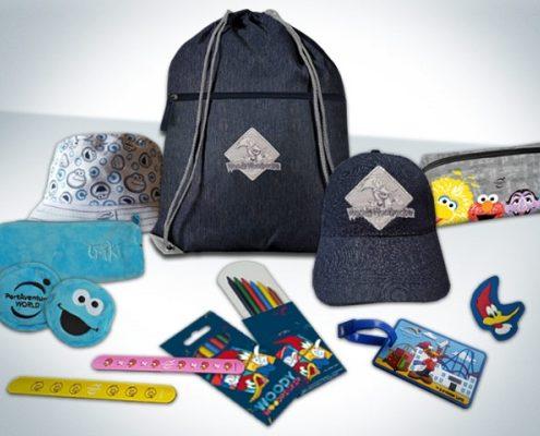Merchandising PortAventura