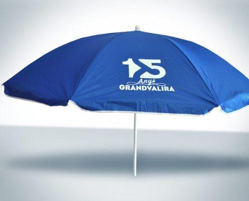 Sombrillas GrandValira