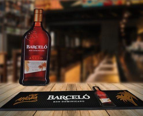 Abridores y barmat Barceló