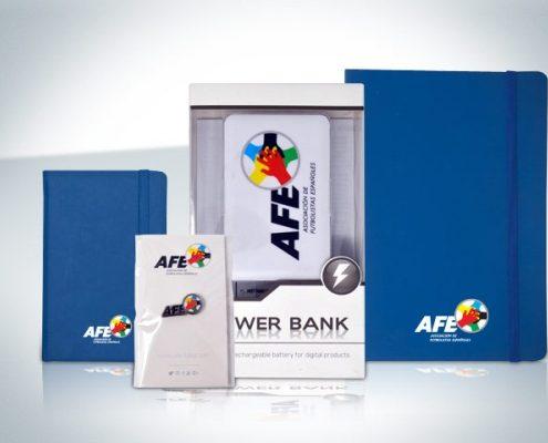 Merchandising AFE