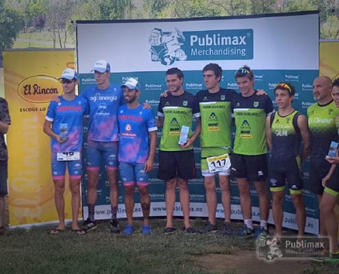 Triatlon Zaragoza