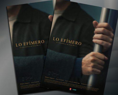Lo Efímero, de Jorge Muriel
