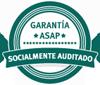Garantía Proveedores Socialmente Auditados
