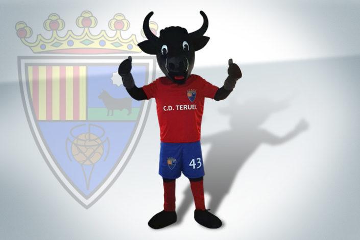 Tori. C.D. Teruel